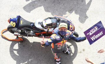 Birthdays Across The Border For The Second Rookies Cup Round