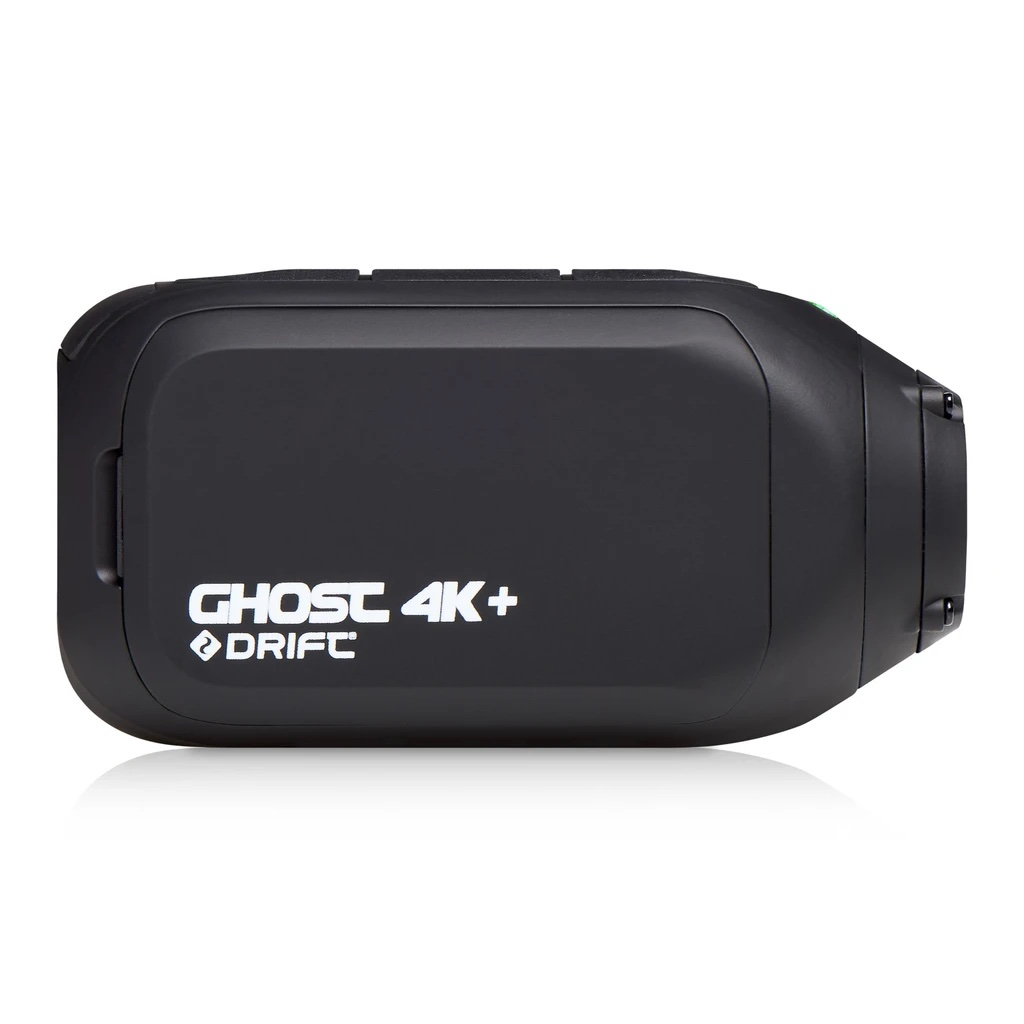 Drift Innovation Launches Ghost 4k+ Live Streaming Camera