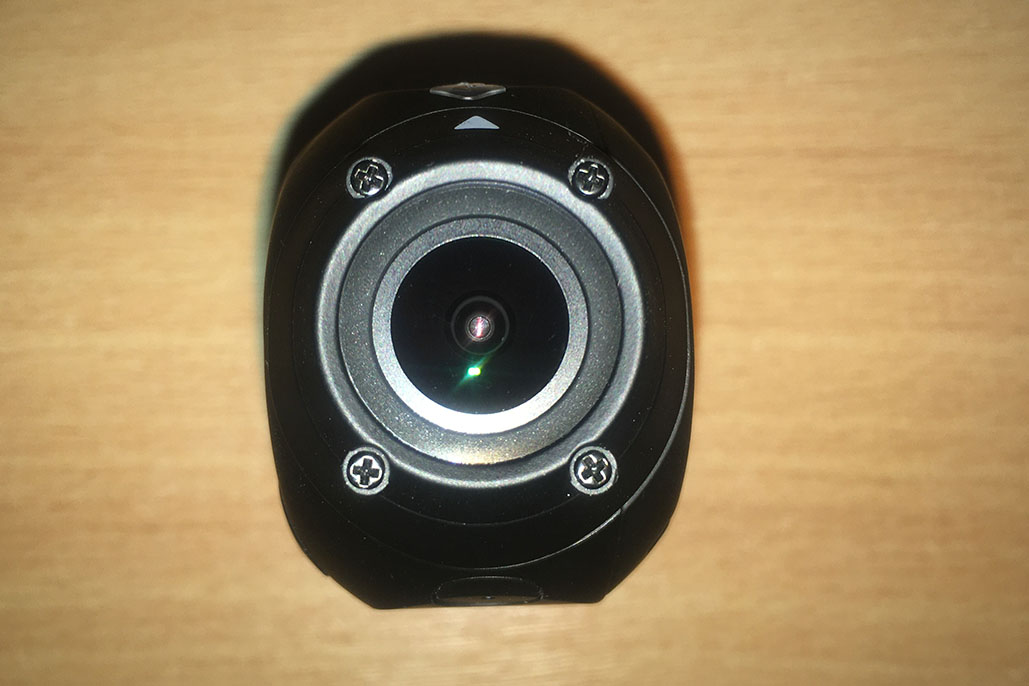 Drift Innovations Ghost X Action Cam Review