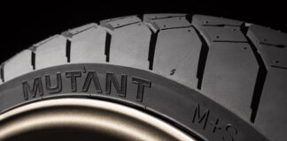 Dunlop Extends Mutant Range To Fit More Than 140 Further Bike Models