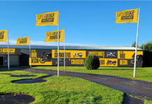 Europe's Largest Used Bike Retailer Expands To Donington Park