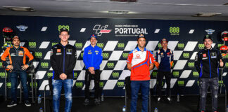 Expectation, Optimism And Butterflies: The Pre-event Press Conference