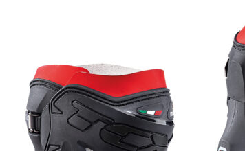 New Colour For Tcx's Flagship Rt-race Pro Air Boots