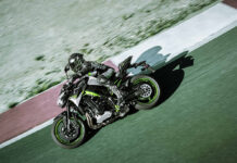 Kawasaki Z900 Eligible For Grass Roots Nlr Moto46 Streetbike Cup