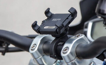 Sp Connect Universal Phone Clamp