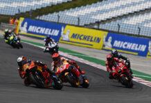 Michelin To Title Sponsor Grand Prix Of Finland