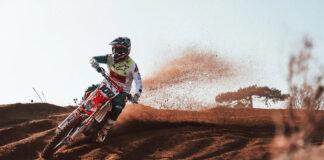 Muc-off Partners With British Championship Winning Team Crendon Fastrack Honda