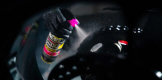 Muc-off Releases Biodegradable Powersports Drivetrain Cleaner