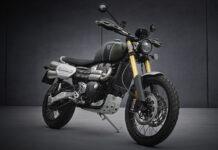 New 2021 Triumph Scrambler 1200 Xc And Xe