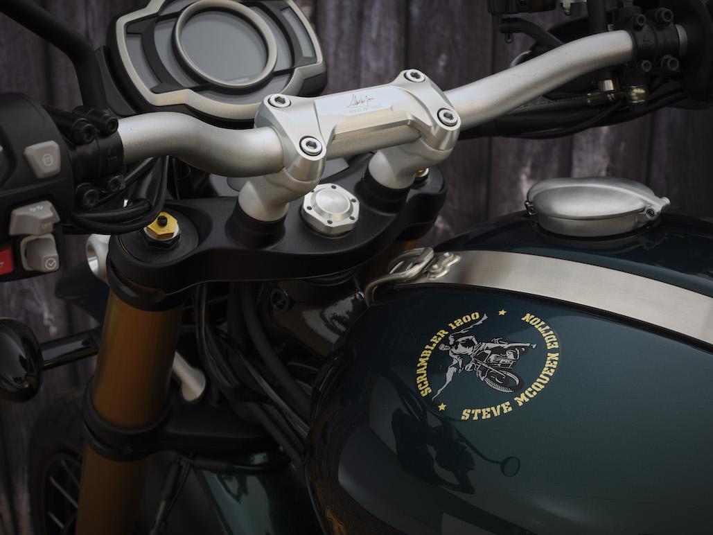 New Scrambler 1200 Steve McQueen Edition 03
