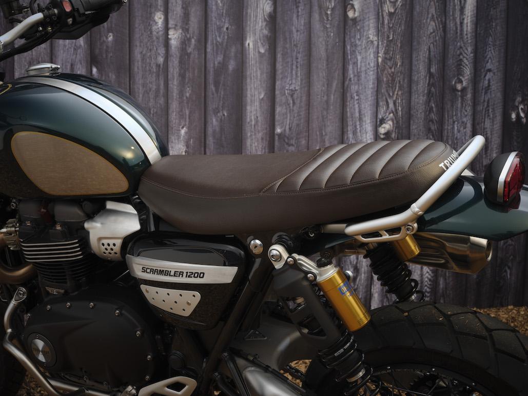 New Scrambler 1200 Steve McQueen Edition 08