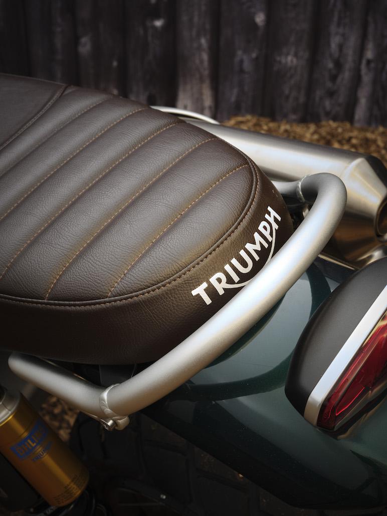 New Scrambler 1200 Steve McQueen Edition 09