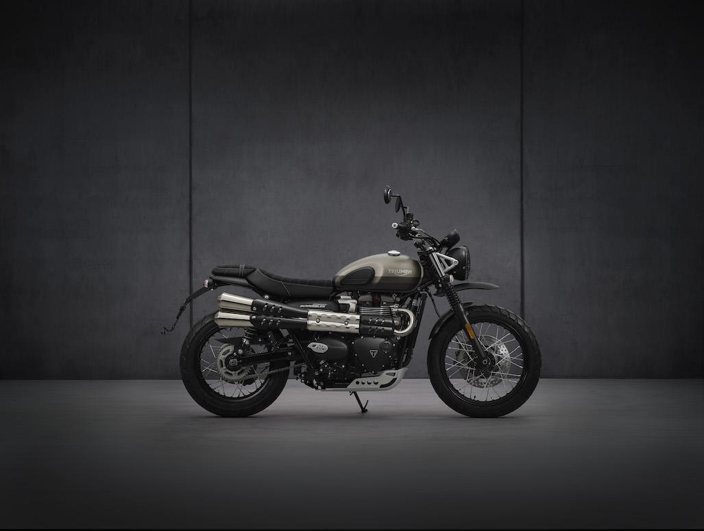 Ducati Announces The Brand New Monster 821