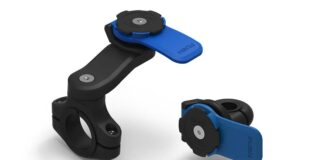 Quad Lock Launches New Motorcycle & Scooter Mounts