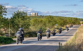Registration Open For 2021 Moto Guzzi Experience