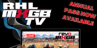 Rhl Mxgb-tv Is Launched