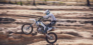 Ride Smarter With Husqvarna Motorcycles 2022 Motocross Models