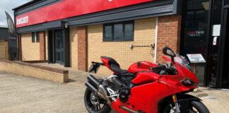Ducati Uk Announce 2020 Dealer Awards