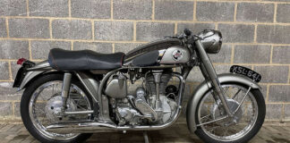 Silverstone Auctions Introduce Motorcycles For The May Sale 2021
