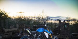Suzuki Announces Details Of New Gsx-s1000