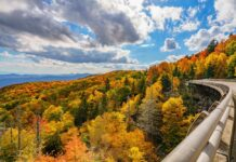 Take The Scenic Route: 8 Best Motorcycle Rides In The Us