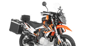 Touratech Accessories For Ktm 890 Adventure