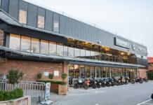 Triumph Trident Tour Coming To Bristol