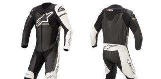 Alpinestars – Gp Force Phantom Leather Suit
