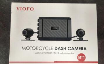 Viofo Mt1 Dash Cam Review