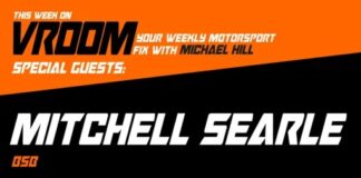 Vroom – Your Motorsport Fix, Episode 28 – Mitchell Searle, Jacob Hatch