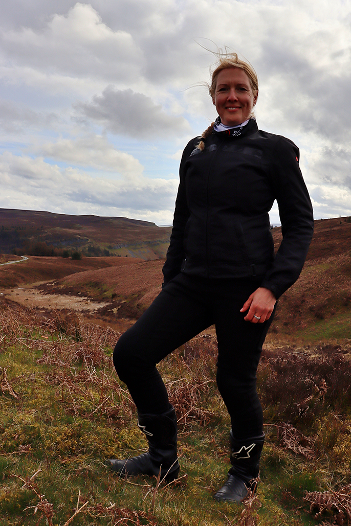 Weise Pulse Leggings Review