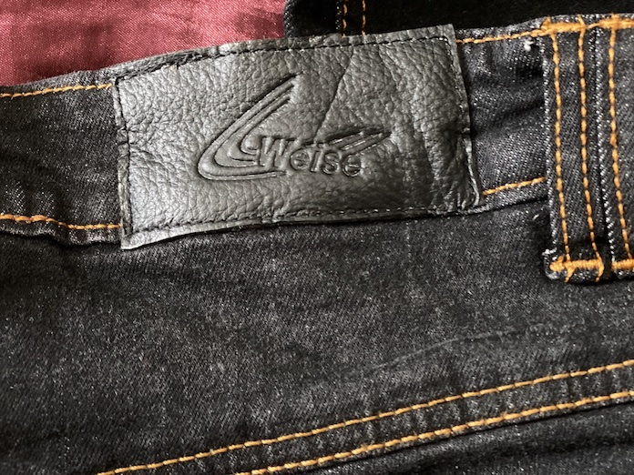 Weise Tundra Short – Jean Review