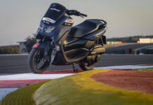 Yamaha And Motogp Agree New Scooter Supplier Deal