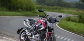 Zero Motorcycles Announces 2021 'experience Electric' Tour