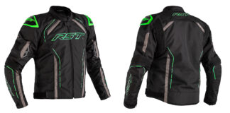 New – Rst S-1 Textile Jacket