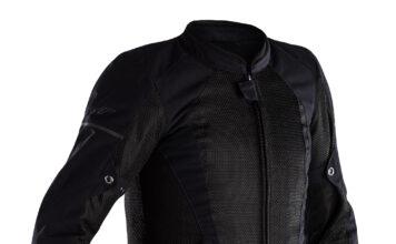 New – Rst F-lite Textile Jacket