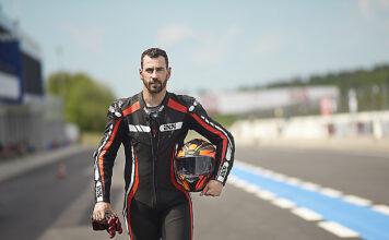 Ixs Sport Ld Suit Rs-800 1.0 1pc