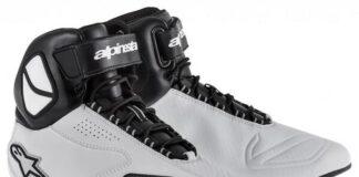 Alpinestars – Faster Shoes