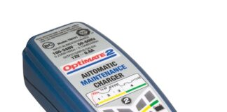 New Optimate 2 Optimises Battery And Budget