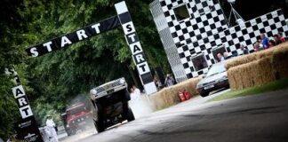 Goodwood Festival Of Speed Tickets Still Available