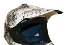 New Duchinni D305 Moto X Helmet
