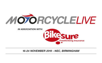 Reduced Car Parking Prices Announced For Motorcycle Live 2019