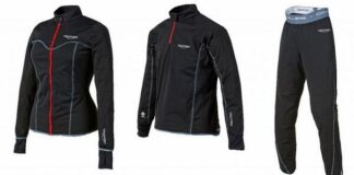 Knox And Triumph Collaborate On A New Clothing Project