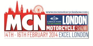 See Every 2014 Bmw Motorcycle At The London Motorcycle Show On 14-16 February