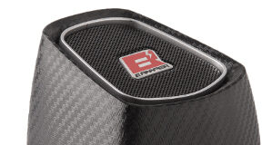 Braaper, The Bluetooth Speaker That Merges The Design Of A Motorcycle Exhaust With Technology