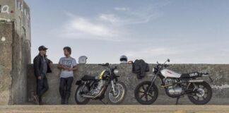 Yamaha Rocks Wheels & Waves 2014 With New Yard Built Projects