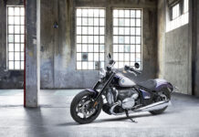 Bmw Motorrad Expands Equipment Range For The R 18 And R 18 Classic
