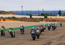 Booth-amos Claims Dramatic Worldssp300 After Thrilling Race 2
