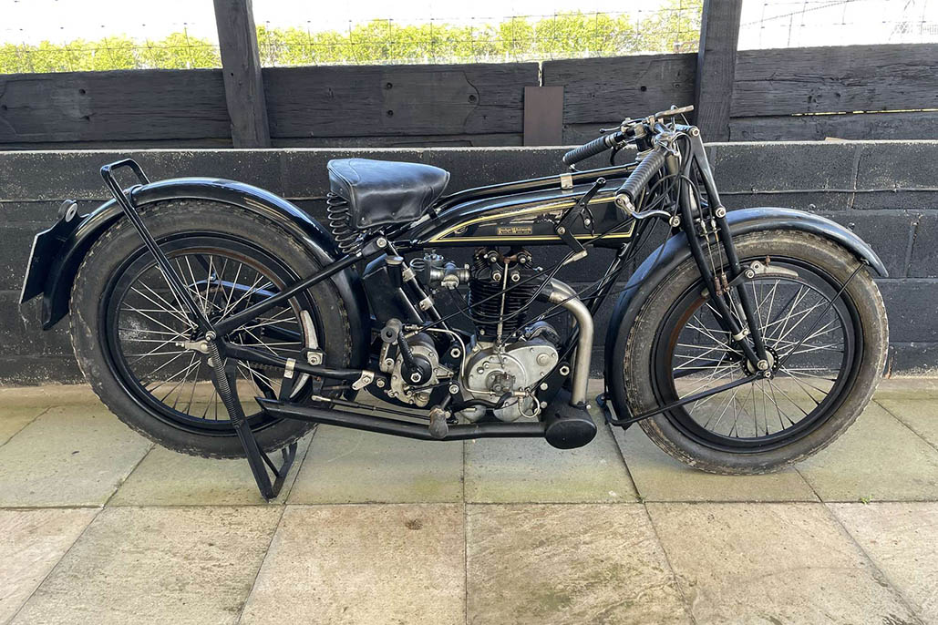 Confirmed For The May Sale – Dungeon Find Rudge Whitworths