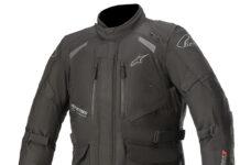 Alpinestars – Andes V3 Drystar® Jacket